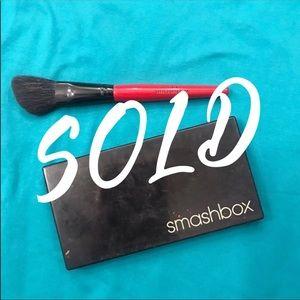 *SOLD* Smashbox Contour Pallet
